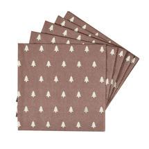 Fawn Small Tree Paper Napkin