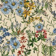 Wallpaper Summerish Taupe