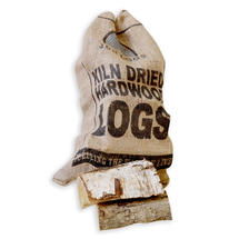 Kiln Dried Hardwood Logs for Delivery