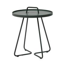 On the Move Side Table - Small - Dark Green