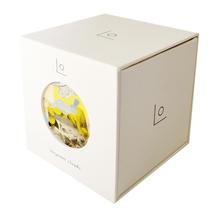 LO Studio Boxed Fragranced Candle - Bergamot Clouds