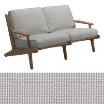 Bay 2 Seater Sofa - Seagull Sling / Seagull Cushions