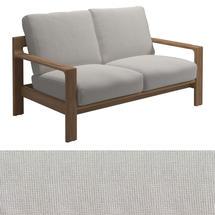 Loop 2-Seater Sofa Cadet Strap - Blend Linen
