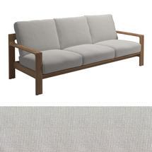 Loop 3-Seater Sofa Cadet Strap - Blend Linen