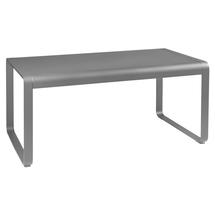 Bellevie Mid Height 140 x 80cm - Steel Grey
