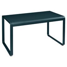 Bellevie Table 140 x 80cm - Acapulco Blue
