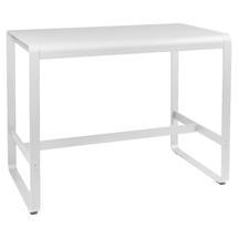 Bellevie High Table 140 x 80cm - Cotton White