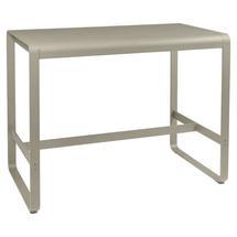 Bellevie High Table 140 x 80cm - Nutmeg