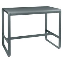Bellevie High Table 140 x 80cm - Storm Grey