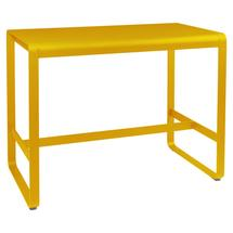 Bellevie High Table 140 x 80cm - Honey