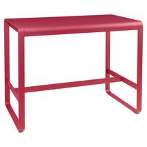 Bellevie High Table 140 x 80cm - Pink Praline