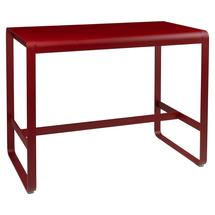 Bellevie High Table 140 x 80cm - Poppy