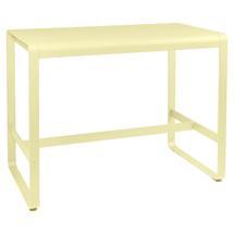 Bellevie High Table 140 x 80cm - Frosted Lemon