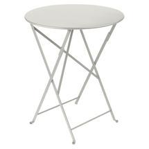 Bistro+ 60cm Round Table  - Clay Grey