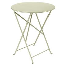 Bistro+ 60cm Round Table  - Willow Green