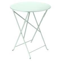 Bistro+ 60cm Round Table  - Ice Mint