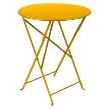 Bistro+ 60cm Round Table  - Honey