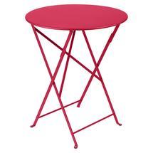 Bistro+ 60cm Round Table  - Pink Praline