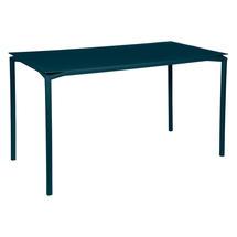 Calvi High Table 160 x 80cm- Acapulco Blue