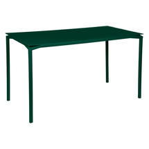 Calvi High Table 160 x 80cm- Cedar Green