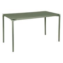 Calvi High Table 160 x 80cm- Cactus