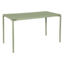 Calvi High Table 160 x 80cm- Willow Green