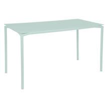 Calvi High Table 160 x 80cm- Ice Mint
