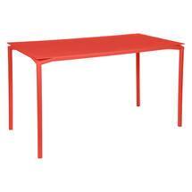 Calvi High Table 160 x 80cm- Capucine