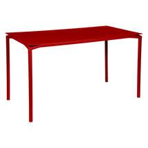 Calvi High Table 160 x 80cm- Poppy