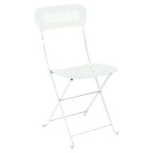 Lorette Folding Chair - Ice Mint