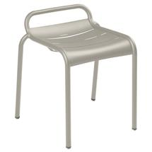 Luxembourg Stool - Clay Grey