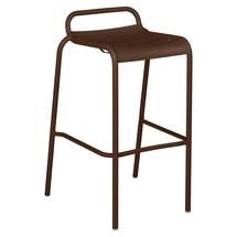 Luxembourg Bar Stool - Russet