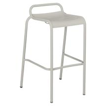 Luxembourg Bar Stool - Clay Grey