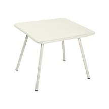 Luxembourg Kid 57 x 57 Table - Clay Grey