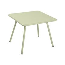 Luxembourg Kid 57 x 57 Table - Willow Green