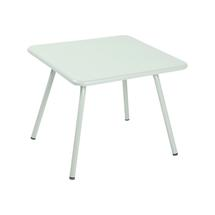 Luxembourg Kid 57 x 57 Table - Ice Mint