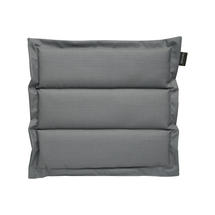 Luxembourg Outdoor Cushion - Midnight Grey