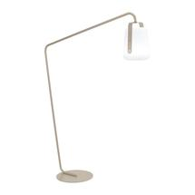 Large Offset Stand for Balad Lamp - Nutmeg