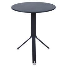Rest'o 60cm Round Table - Deep Blue