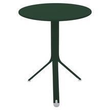 Rest'o 60cm Round Table - Cedar Green