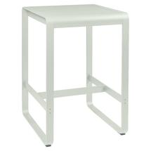 Bellevie High Table 74 x 80 - Clay Grey