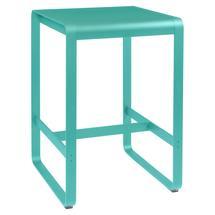 Bellevie High Table 74 x 80 - Lagoon Blue
