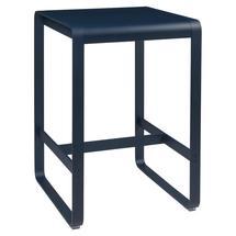 Bellevie High Table 74 x 80 - Deep Blue
