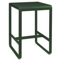 Bellevie High Table 74 x 80 - Cedar Green