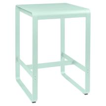Bellevie High Table 74 x 80 - Ice Mint