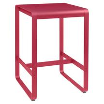 Bellevie High Table 74 x 80 - Pink Praline