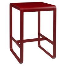 Bellevie High Table 74 x 80 - Poppy