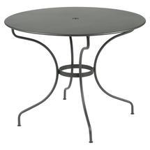 Opera+ 96cm Round Table - Rosemary