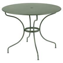 Opera+ 96cm Round Table - Cactus