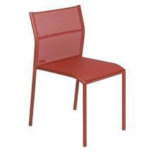 Cadiz Dining Chair - Stereo Red Ochre